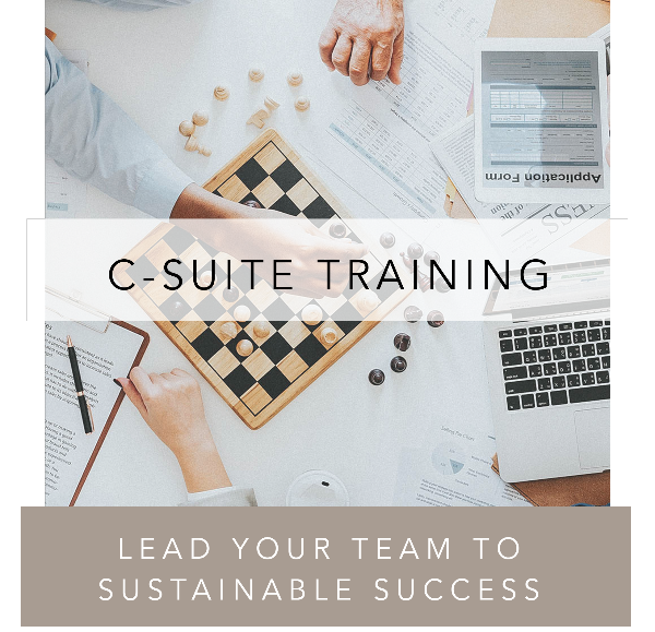 C-Suite Training